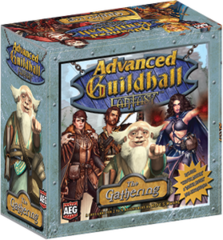 Advanced Guildhall Fantasy - The Gathering