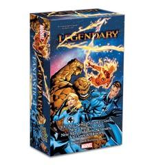 UDC 81582 - Legendary DBG: Marvel Fantastic Four Expansion