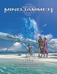 Mindjammer - Blue