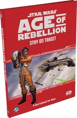 SWA25 - Age of Rebellion: Stay on Target