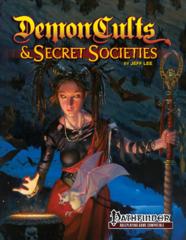 Demon Cults & Secret Societies PF