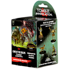 Icons of the Realms - Tomb of Annihilation