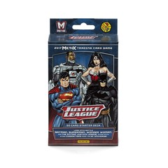 Justice League CCG Starter