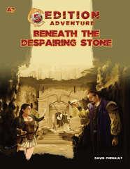 5th Edition Adventure - A7 Beneath The Despairing Stone