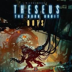 Theseus The Dark Orbit Bots
