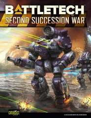 Battletech Second Succession War