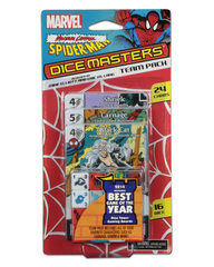Dice Masters - Maximum Carnage Team Pack