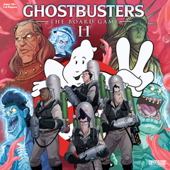 Ghostbusters: The Board Game 2