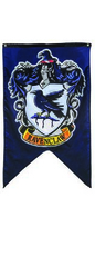 Harry Potter - Ravenclaw Banner