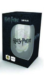 Harry Potter Pint Glass - Hogwarts