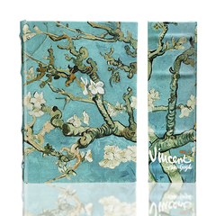 BK-104 Almond Blossoms (Safe Box)