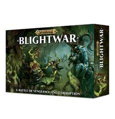 Age of Sigmar - Blightwar