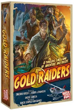 Gold Raiders