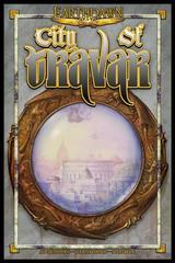 Earthdawn: Travar The Merchant City