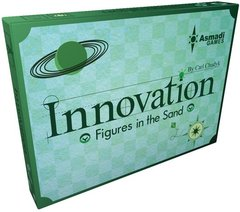 Innovation: Figures in the Sand (3rd Edition)