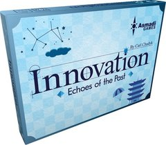 Innovation: Echoes of the Past (3rd Edition)