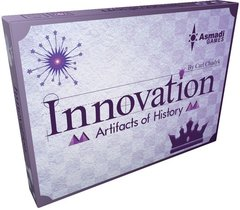 Innovation: Artifacts of History (3rd Edition)