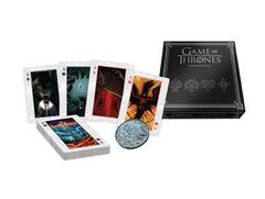 Game Of Thrones - Premium Dealer Set