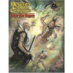DCC #95 Enter The Dragon
