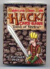 Knights of the Dinner Table Hack! El Ravager Deck