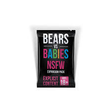 Bears Vs Babies: NSFW Expansion
