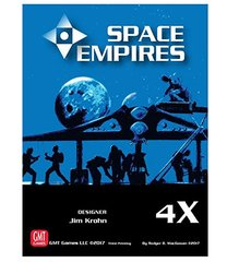 Space Empires 3rd Printing