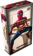 UDC 87949 - Legendary DBG: Marvel Spider-Man Homecoming Expansion