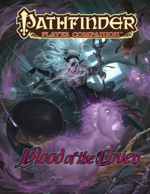 Pathfinder Harrow Handbook Pdf