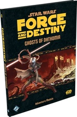 SWF40 - Force and Destiny: Ghosts of Dathomir