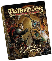 Pathfinder Roleplaying Game: Ultimate Equipment (Pocket Edition)