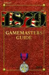 1879 Game Master's Guide