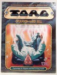TORG Operation: Hard Sell Adventure