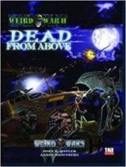 Weird War II - Dead From Above