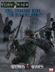 Weird War II - Hell Freezes Over - The Russian Front