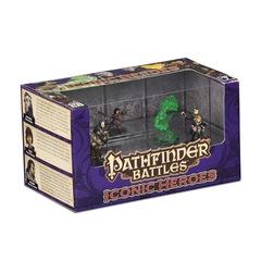 Pathfinder Battles - Iconic Heroes Set 7