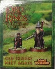 GW LOTR Old Friends Meet Again World Premere Limited Edition