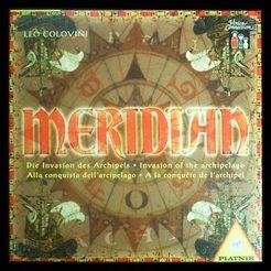Meridian: Invasion of the Archipelago