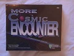 More Cosmic Encounter Expansion