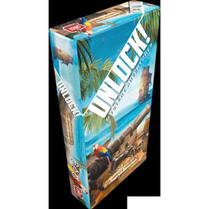 NLK06 - Unlock! - The Tonipals Treasure