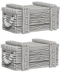 WZK 73090 - Crates