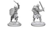 WZK 73185 - Infantrymen