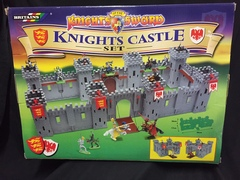 Knights Castle Set (Britains)