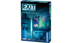 Exit - The Polar Station