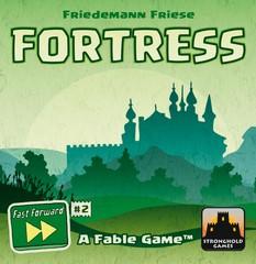 Friedemann Friese - Fortress