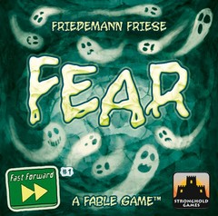 Friedemann Friese - Fear