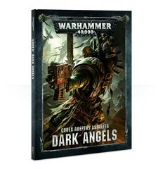 Codex: Dark Angels (2017)