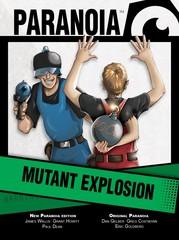 Paranoia Mutant Explosion