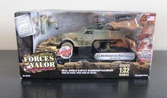 Forces of Valor US M16 Multiple Gun Motor Carriage