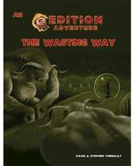 5th Edition Adventure - A11 The Wasting Way
