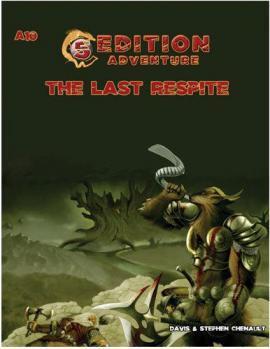 5th Edition Adventure - A10 The Last Respite